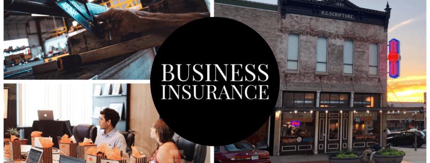 Business Insurance Littleton, CO