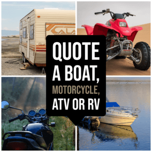 Boat Motorcycle RV Quotes Littleton