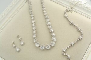 Insurance coverage options for your jewelry in Little, Colorado