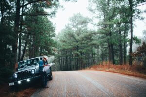 Creating The Ultimate Road Trip